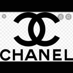 VIP Chanel gift cross body bag with gold hardware